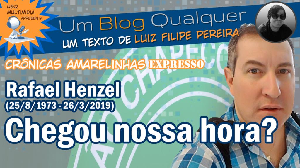 Vitrine Rafael Henzel