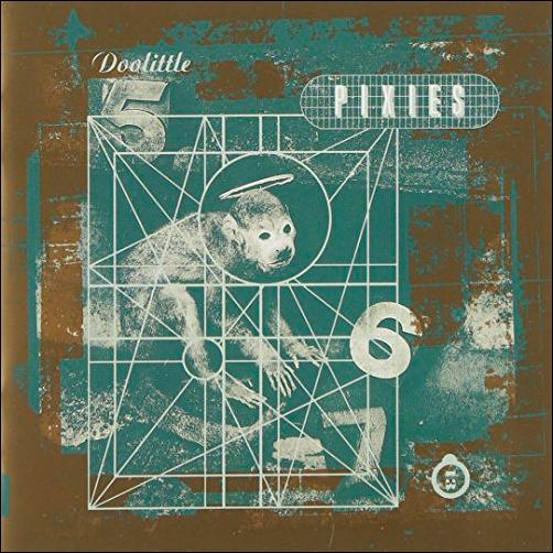 Doolittle é o segundo álbum da discografia do Pixies
