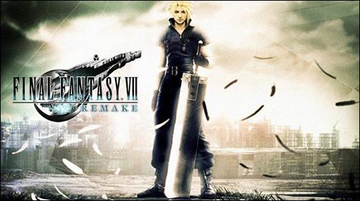Finalmente, teremos um remake de Final Fantasy VII