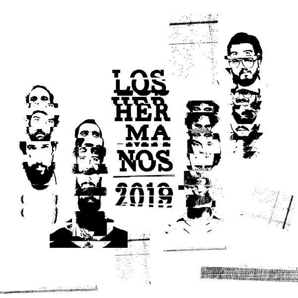 Turnê 2019 da banda Los Hermanos