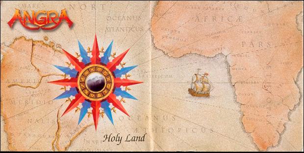 """""""Holy Land""""... um dos meus favoritos"""