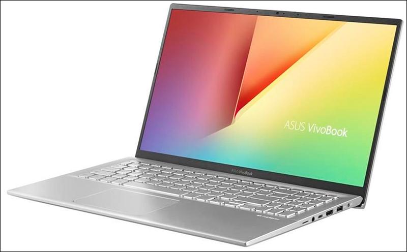 ASUS VivoBook 15 (modelo X512)