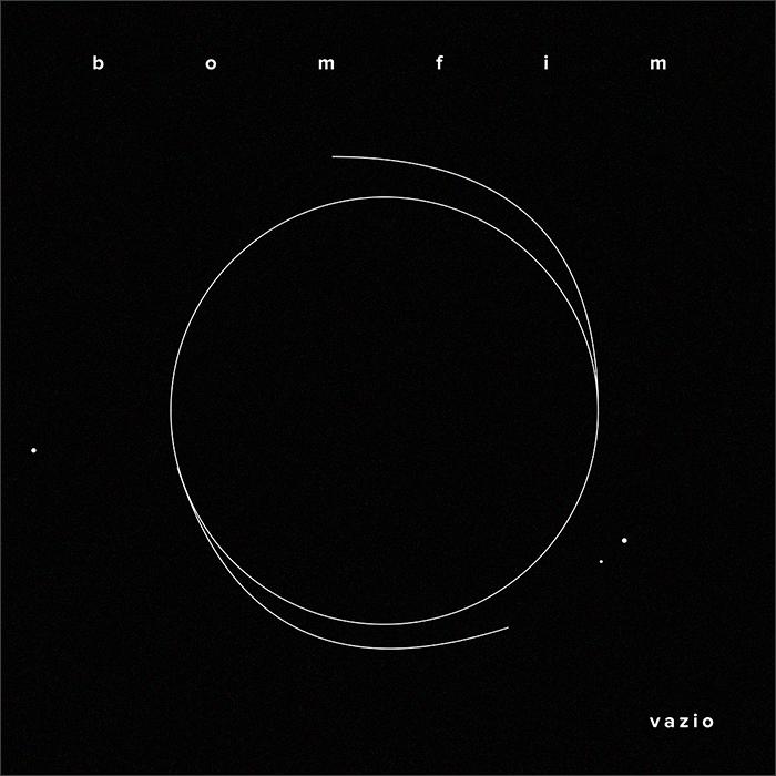 O álbum 'Vazio' traz um experimentalismo corajoso