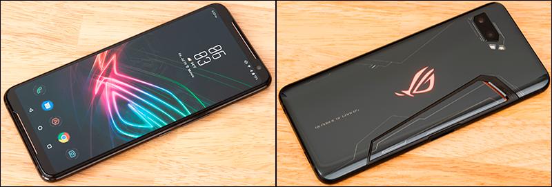 O ROG Phone 2 é o celular mais poderoso da atualidade