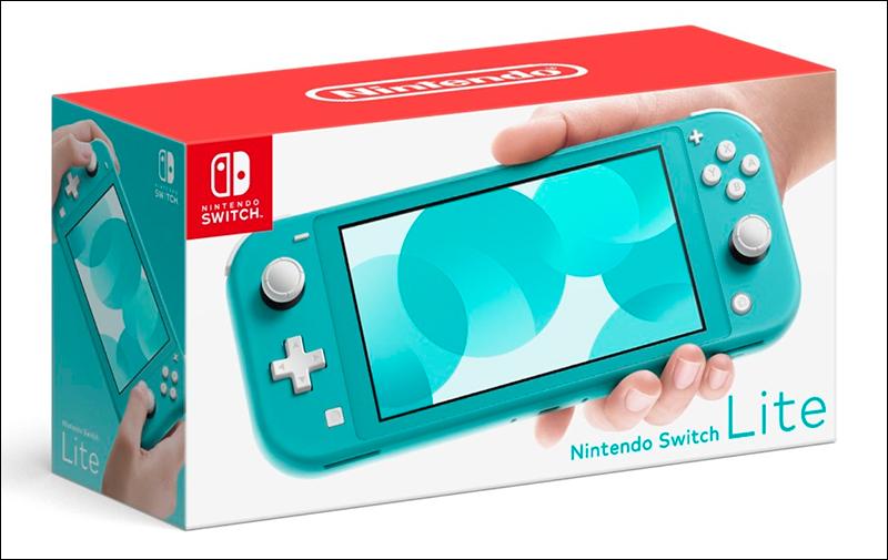 Boletim Nintendo... A versão Lite leva a portabilidade maior com a perda de algumas features
