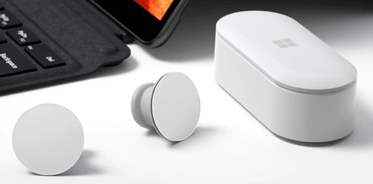 Surface Earbuds... um rival para os AIr Pods da Apple?