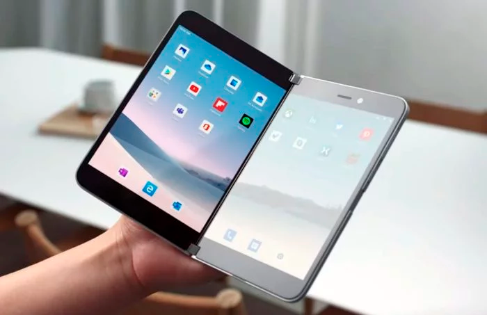 Um dispositivo que mostra versatilidade em sua utilização... Mais que um Smartphone?