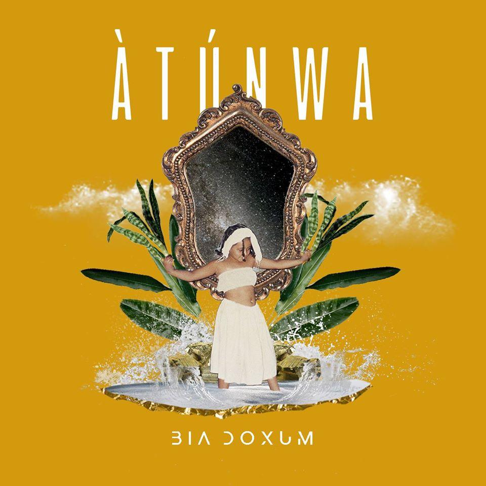 Capa do álbum Àtúnwa