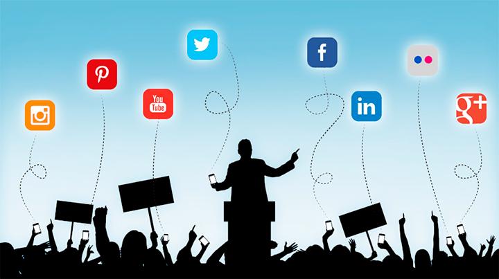 Os políticos virtuais são a nova sensação do momento
