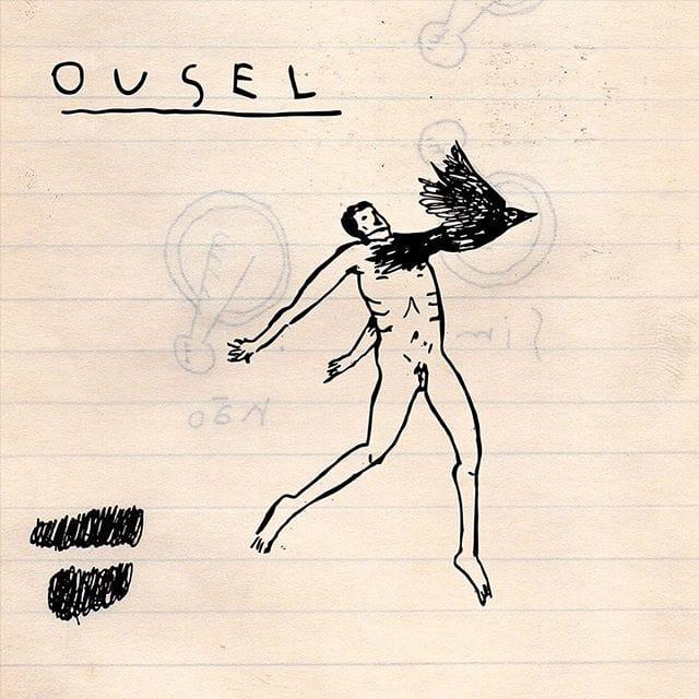 Fac-Símile do álbum Ousel