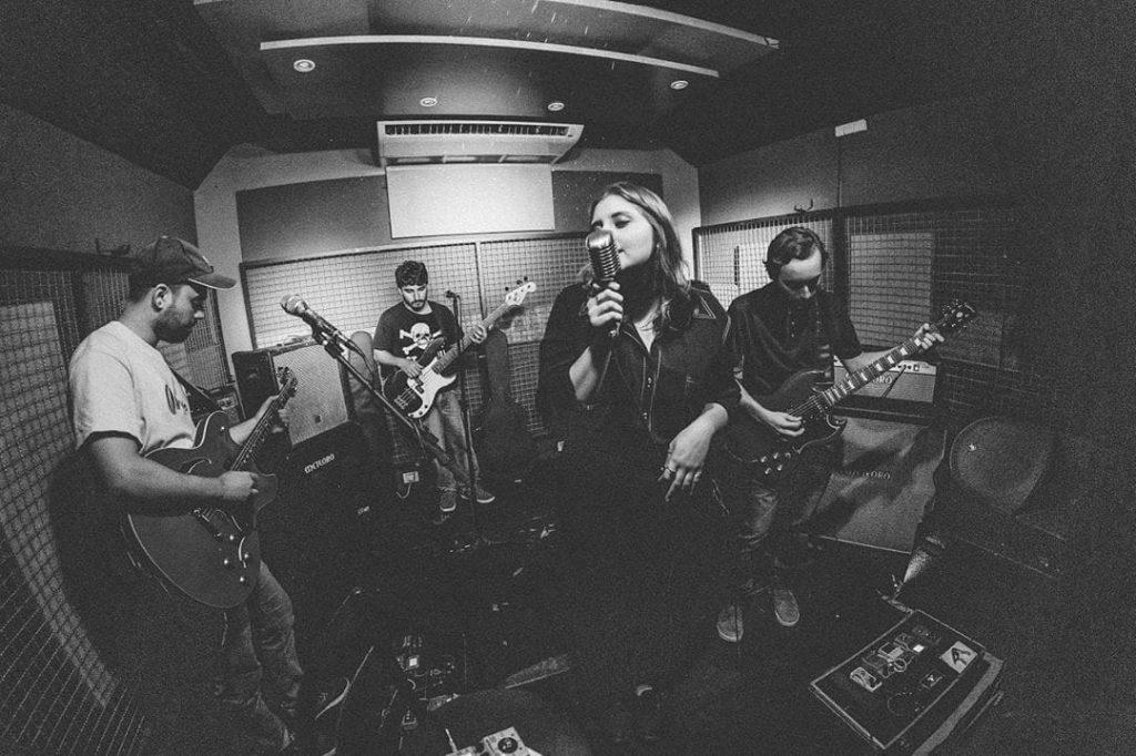 A banda Ousel