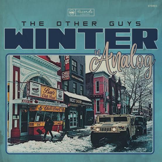 O álbum WInter in the Analog