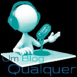 Um Blog Qualquer