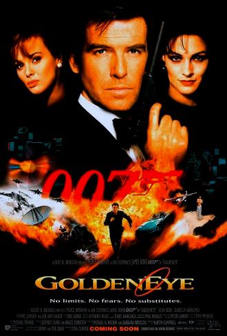 """O filme """"007 Contra GoldenEye"""" fez sucesso nas telonas... e nos games?"""