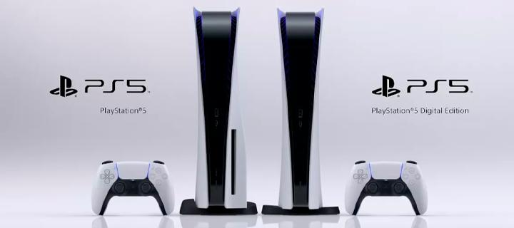 A Sony finalmente apresentou ao mundo o design do seu futuro console