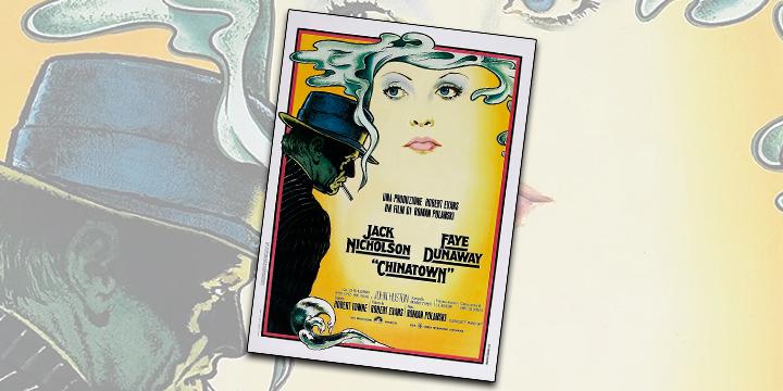 Um filme noir em plenos anos 70