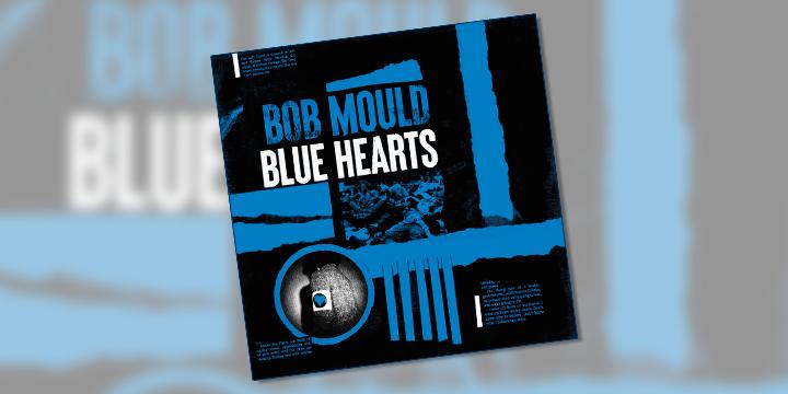Em seu álbum, Bob canta de maneira contundente suas letras de cunho pessoal