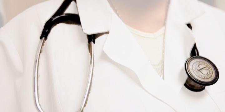 Quero ser médico...